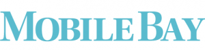Mobile Bay Magazine logo
