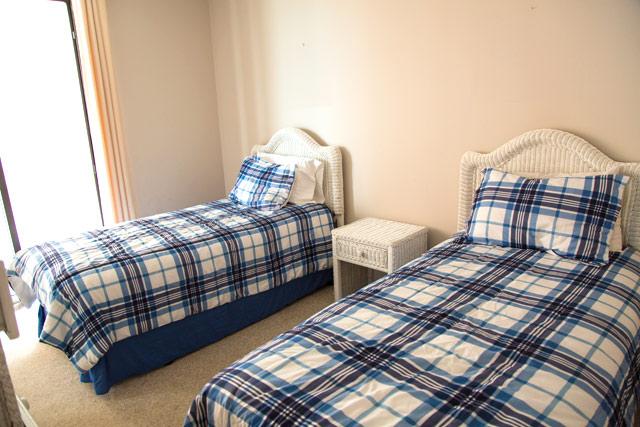 Condo Double Bedroom Before