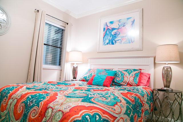 Condo Single Bedroom After