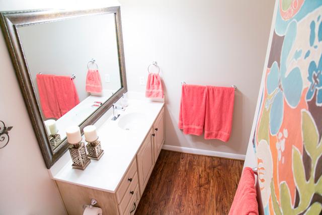 Condo Third Bathroom After