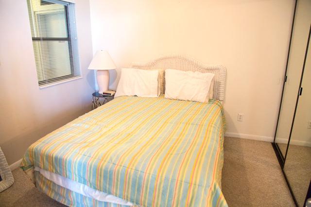 Condo Single Bedroom Before