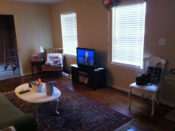 Living Room-2011