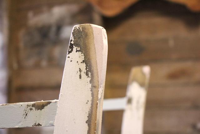 Bondo Repair After First Sanding