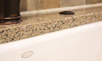 Easy Way To Clean Mold on Caulk