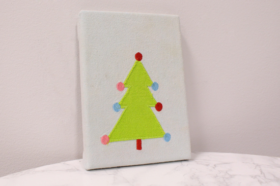 How to Reuse Hand Towel as Art Decoration