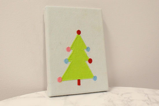Repurpose Old Hand Towel Into Decoration