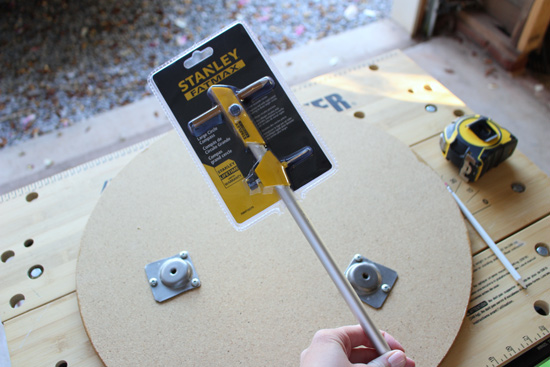 Extra Long Stanley FatMax Compass in Packaging