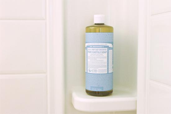Multipurpose Household Liquid Soap