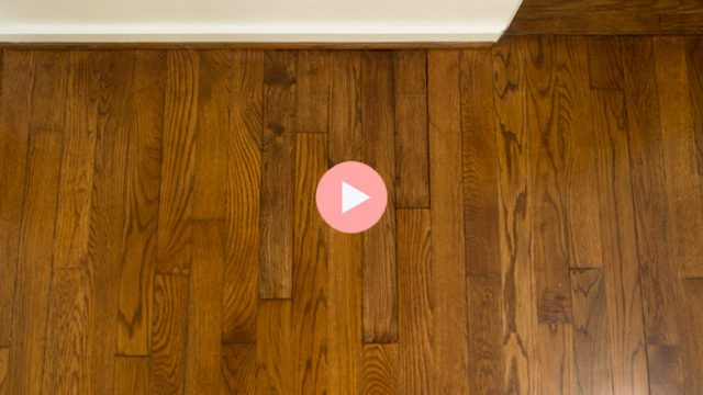 How To Patch Hole in Hardwood Floors