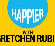Happier Podcast Logo for Cherry-Picked