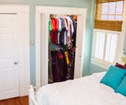 Planning a Closet in Master Bathroom Addition