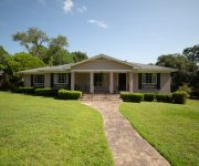 1950s Ranch Brick Home on Corner Lot Pristine Condition