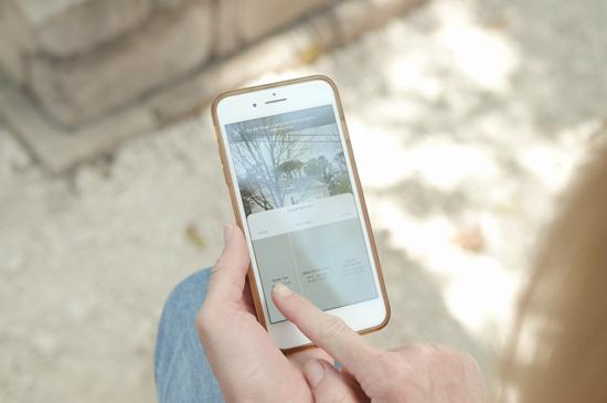 Uploading Image to Paint App on Phone